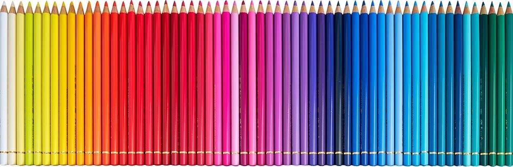 如何买彩色铅笔