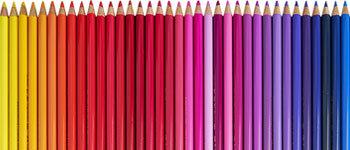 购买彩色铅笔的指南