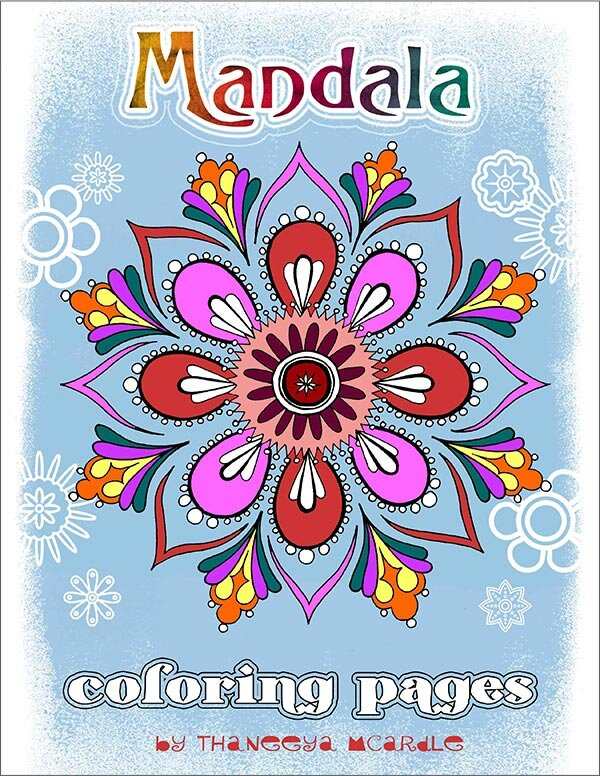 How To Draw A Mandala Learn How To Draw Mandalas For Spiritual Enrichment And Creative Enjoyment Art Is Fun