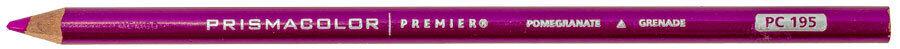 Prismacolor彩色铅笔