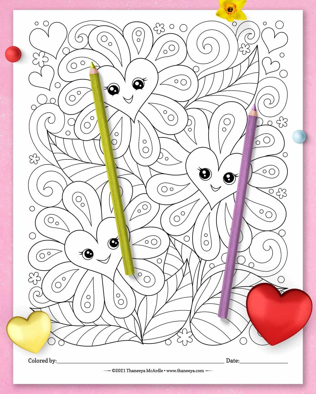 Thaneeya Mcard18luck世界杯买球le的心脏花朵着色页新利18在线娱乐