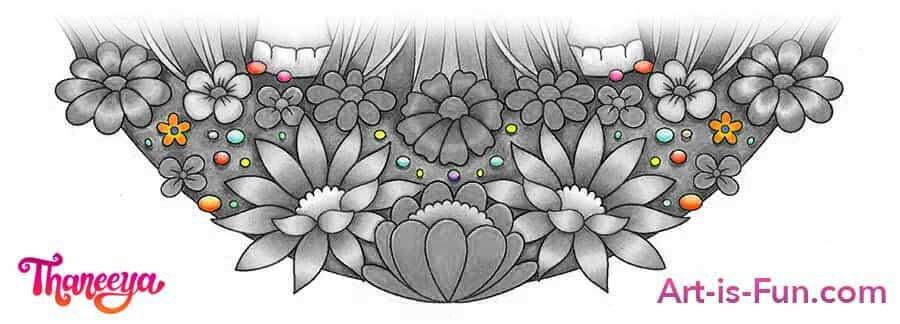 彩色铅笔着色教程betway必威官网app