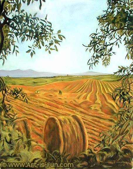 art form nature meaning Nature in Art: Detailed Discussion of Nature Inspired Art and