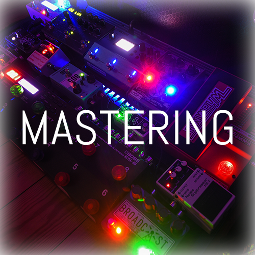 Mastering is the all-important final step in audio production, using EQ, compression, and limiting to make your work ready for commercial release.    I master remotely, and provide a loud and transparent result no matter the genre or product.