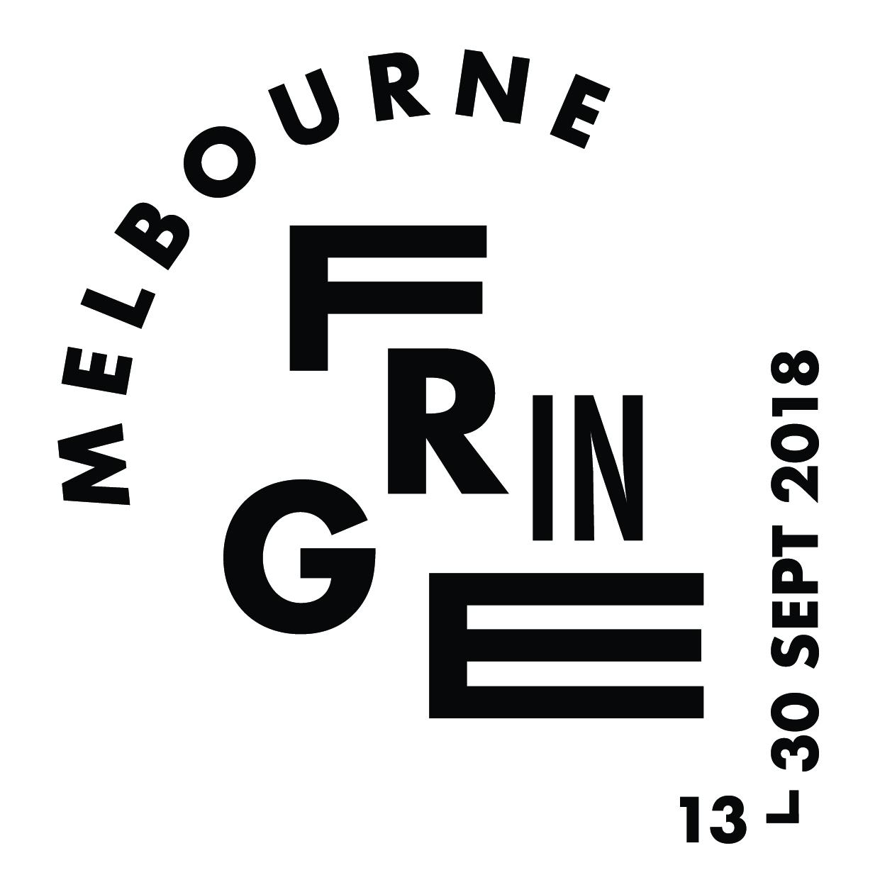 Melbourne Fringe logo
