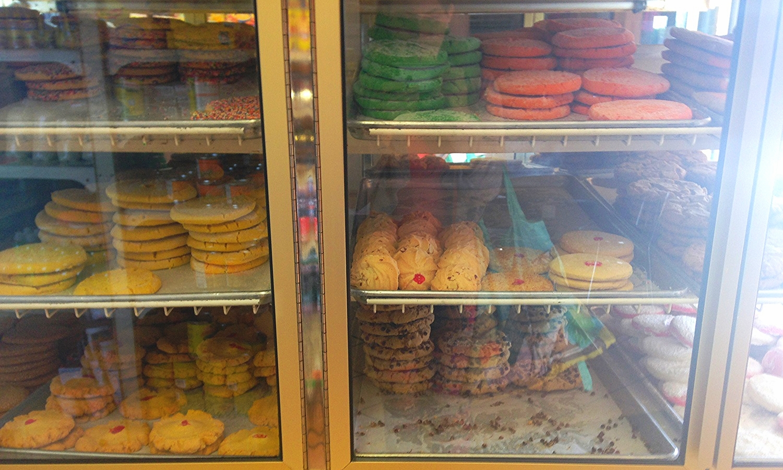Little Maya Bakery