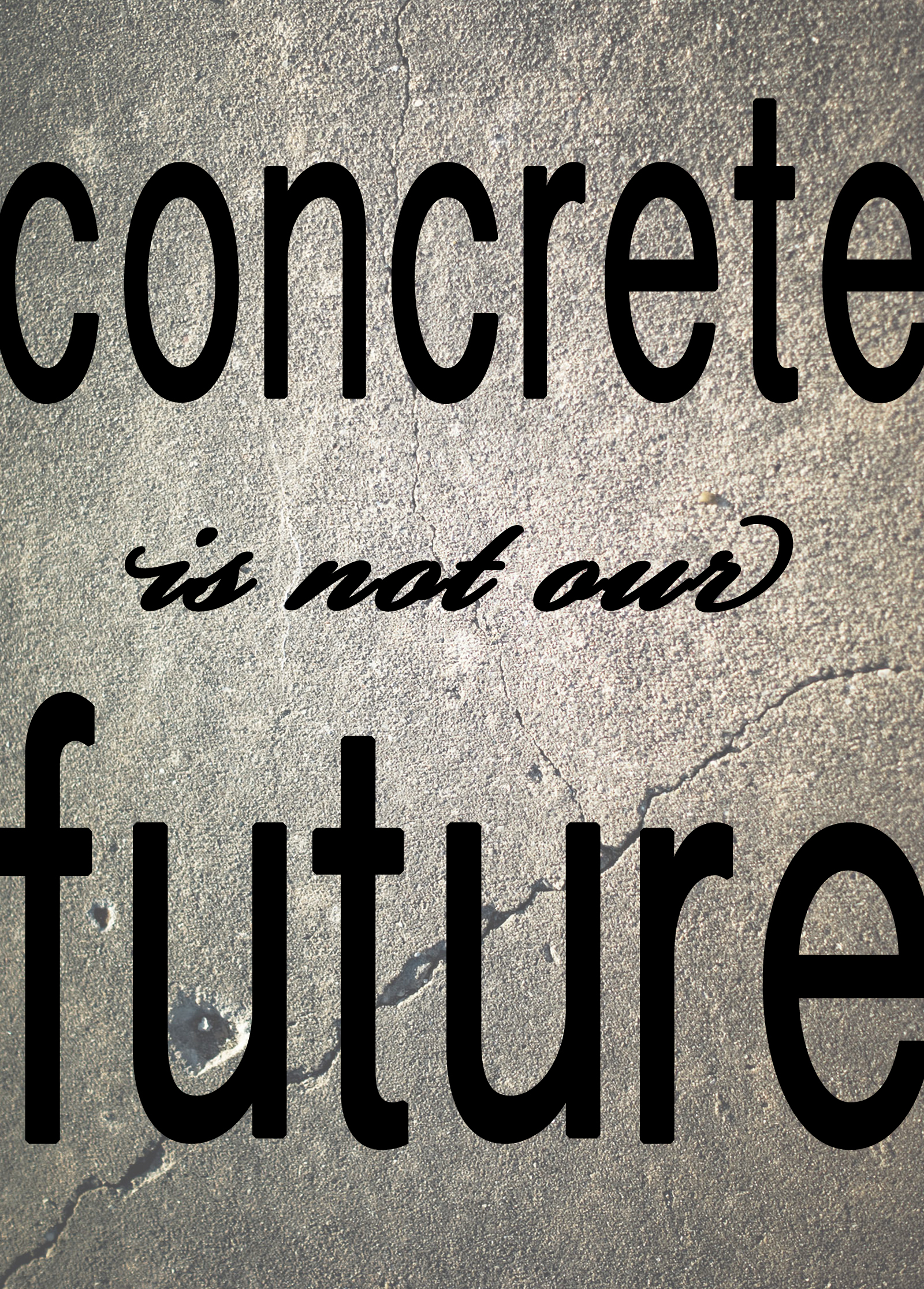 Fight ORCEM/VMT! We do not want a concrete plant in Vallejo!