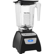 This is my favorite kitchen gadget. This blendtec is perfect for blending all those  green smoothies  and  marinara.