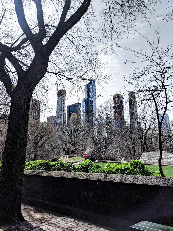Going zero waste in NYC from www.goingzerowaste.com