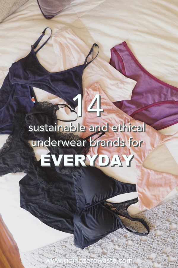 14 Sustainable and Ethical Underwear Brands for Everyday from www.goingzerowaste.com