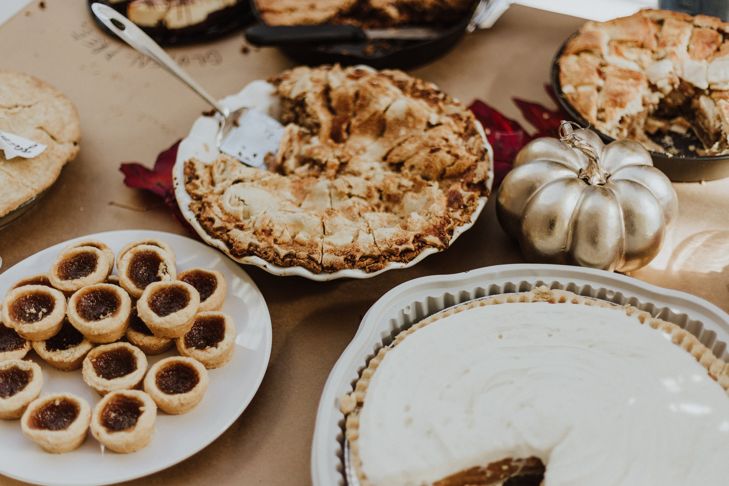 How to have a zero waste thanksgiving from www.goingzerowaste.com #zerowaste #thanksgiving #zerowastethanksgiving