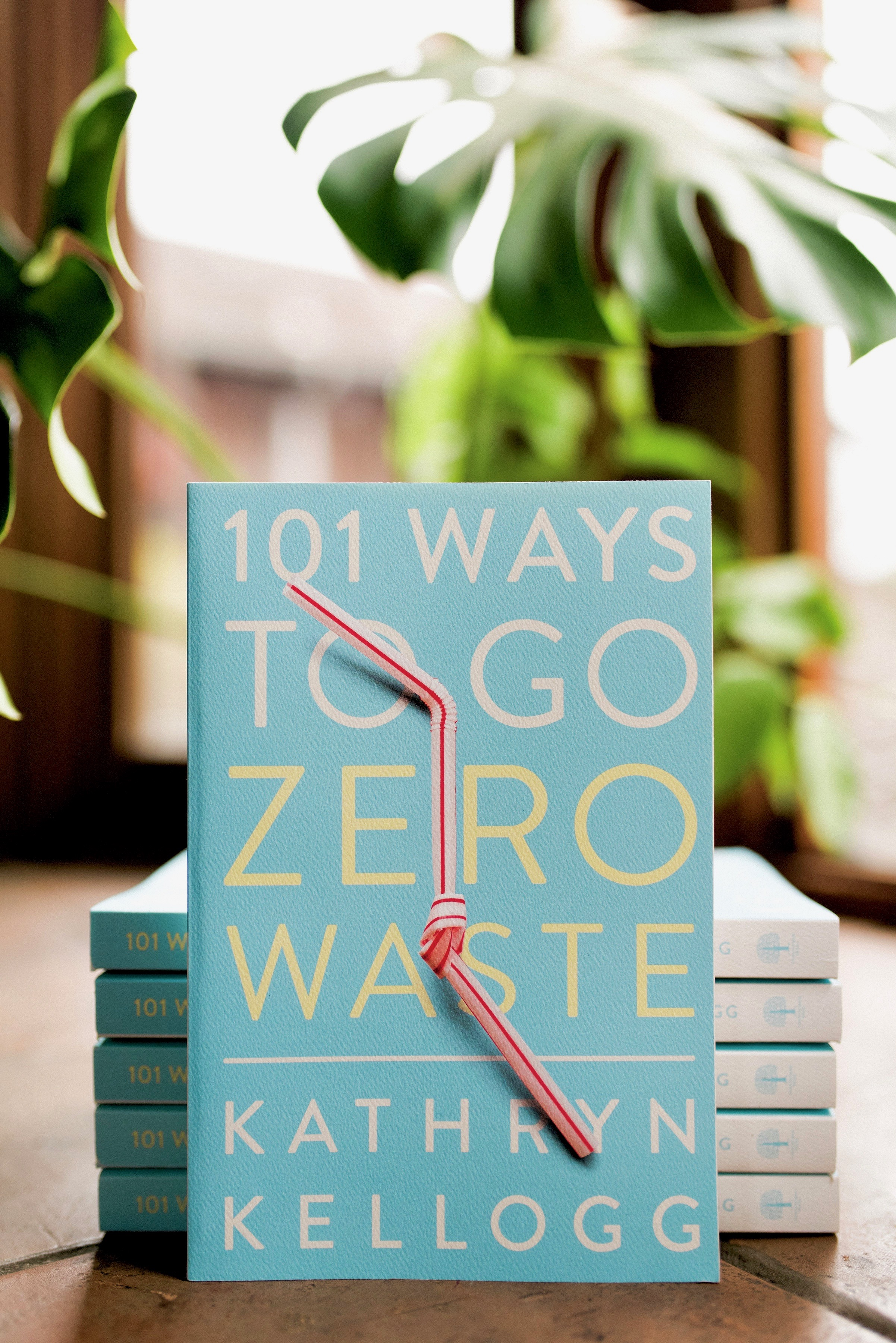 101 Ways to Go Zero Waste from www.goingzerowaste.com #zerowaste #ecofriendly #sustainable