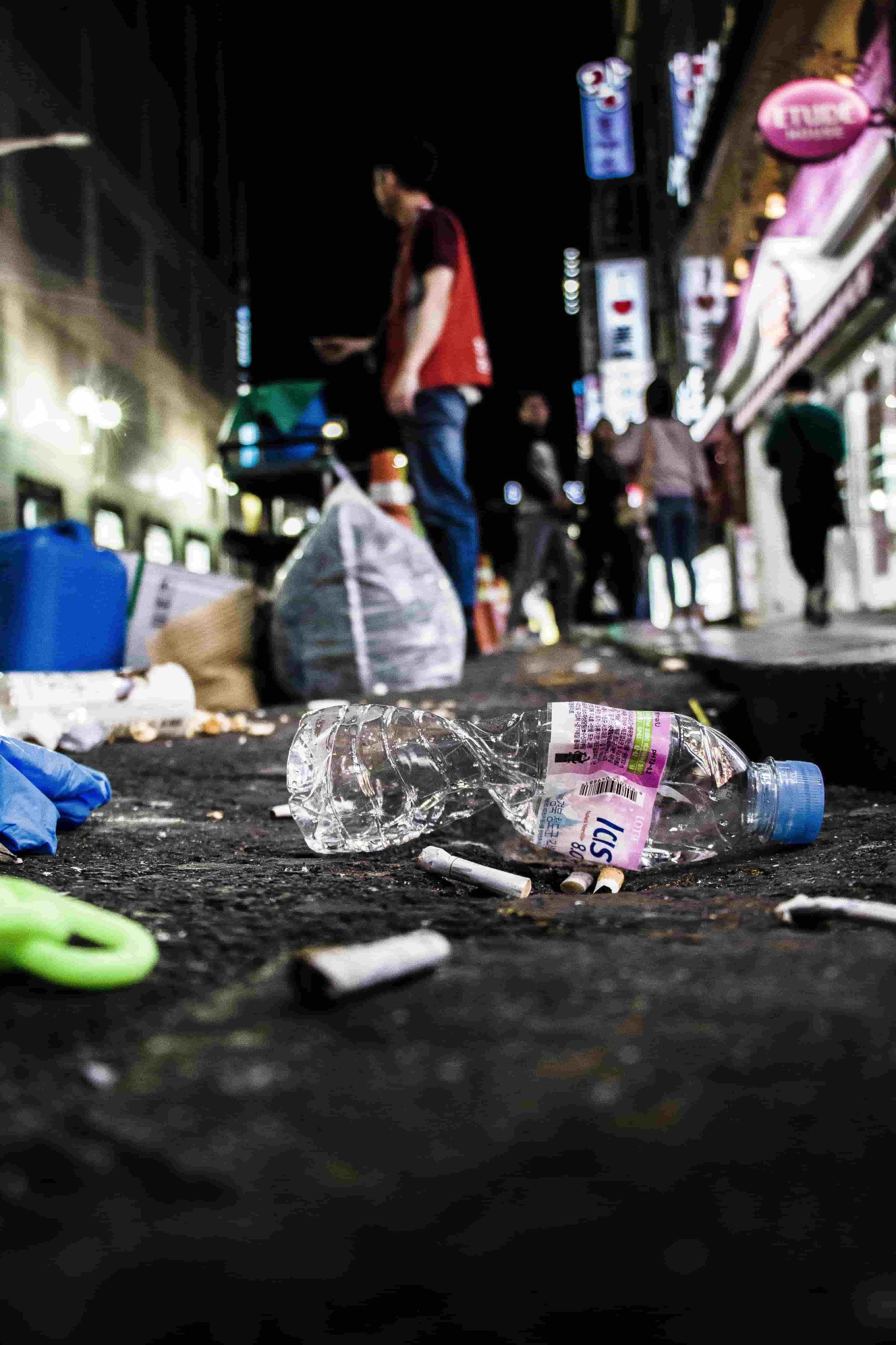 Rebalance your plastic footprint with rePurpose! www.goingzerowaste.com #plastic #plasticfree #rebalance #simplicity #ecofriendly #zerowaste