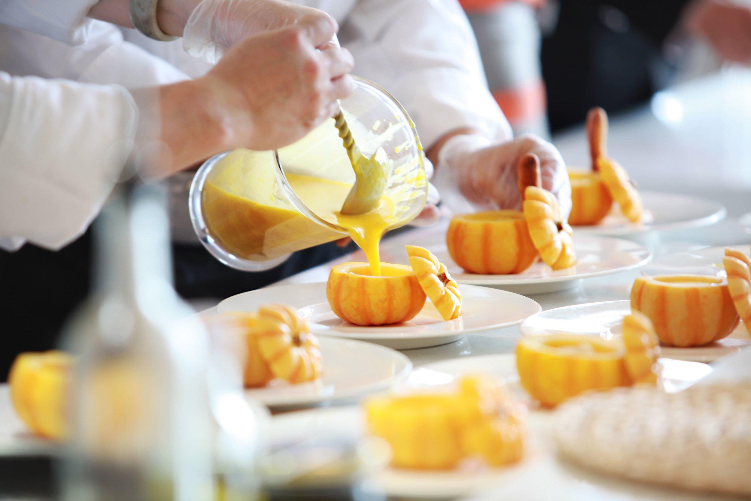 how to cook a whole pumpkin plus 12 pumpkin recipes from www.goingzerowaste.com #zerowaste #pumpkin #pumpkinrecipes #pumpkinpie #pumpkincurry #wholepumpkin #fallrecipes #ecofriendly #sustainablefood #pumpkinsoup #pumpkinpancakes