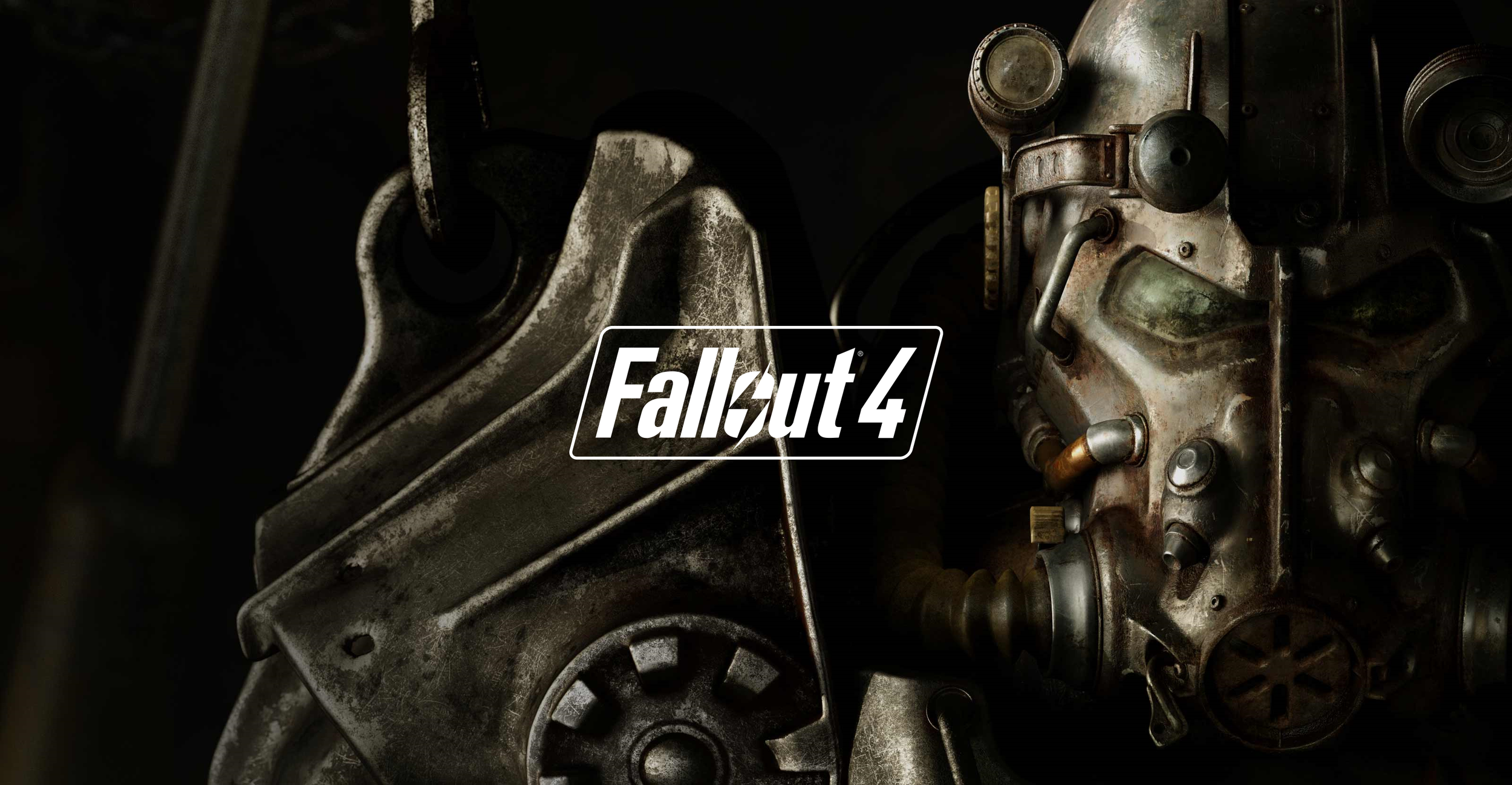 FALLOUT 4 LET'S PLAY - A playthrough of Fallout 4's main campagin.