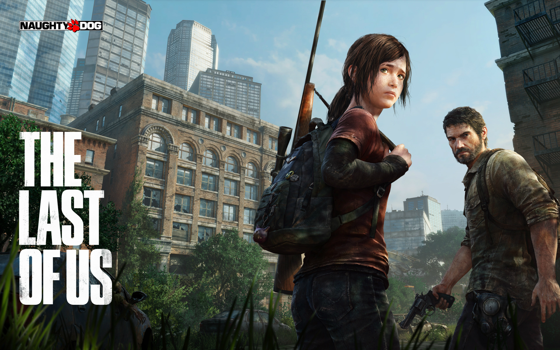 The Last of Us - A Let's Play of The Last of Us