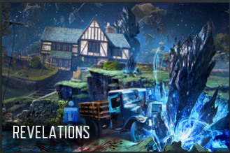 Revelations - Easter Egg Guide and Information to the Call of Duty Zombies map Revelations