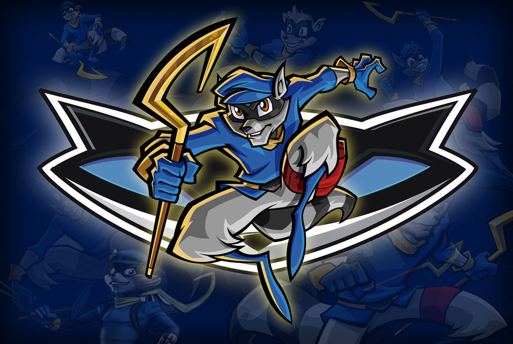 Sly Cooper  - Let's Plays of the Sly Cooper Games