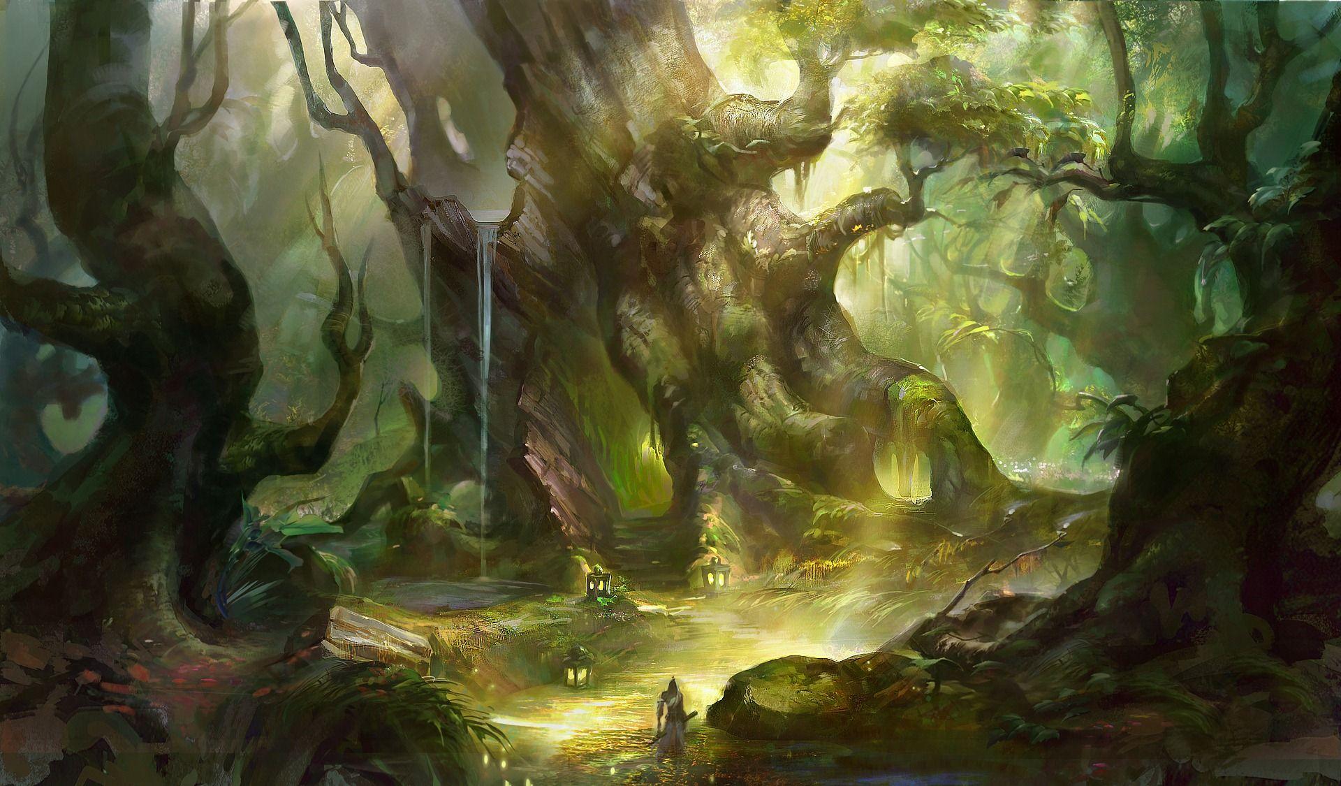 Fantasy-forest-hd-mobile-wallpaper.jpg