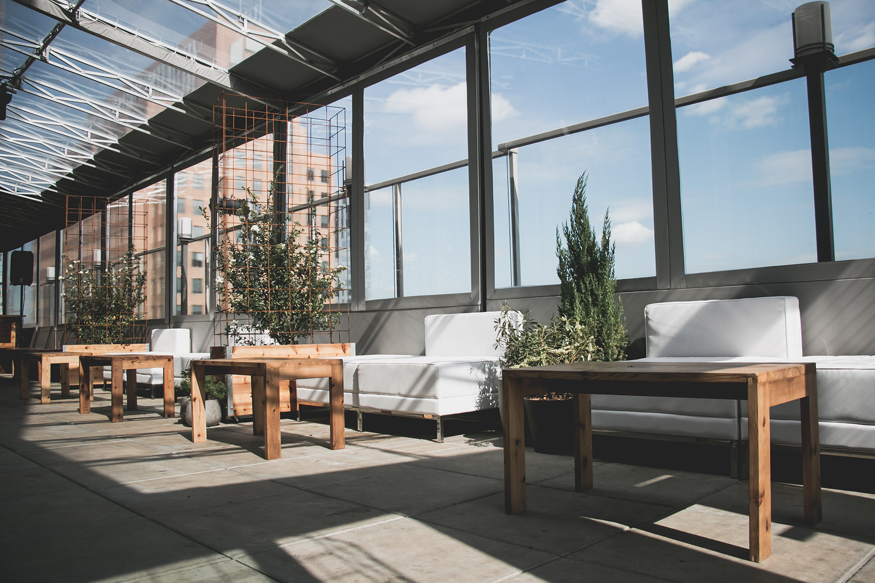 Kimoto Main Terrace