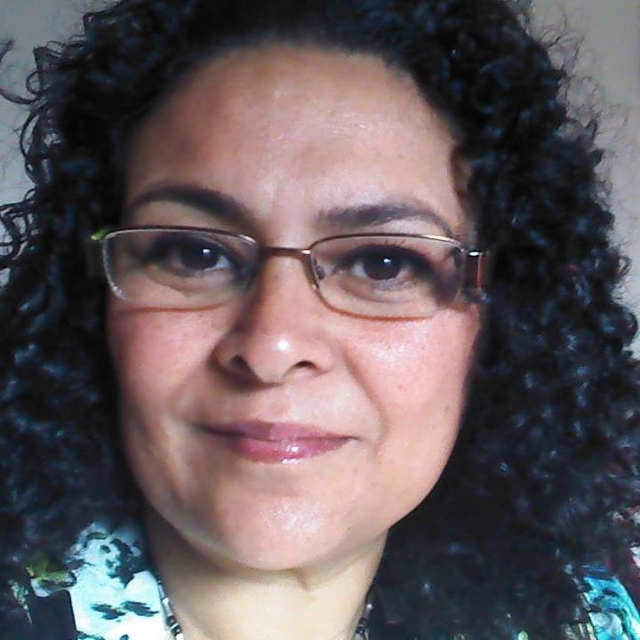 Sahar Mediha Al-Naas