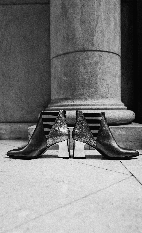 BOMBA BOOTS - BY LUCILA IOTTI