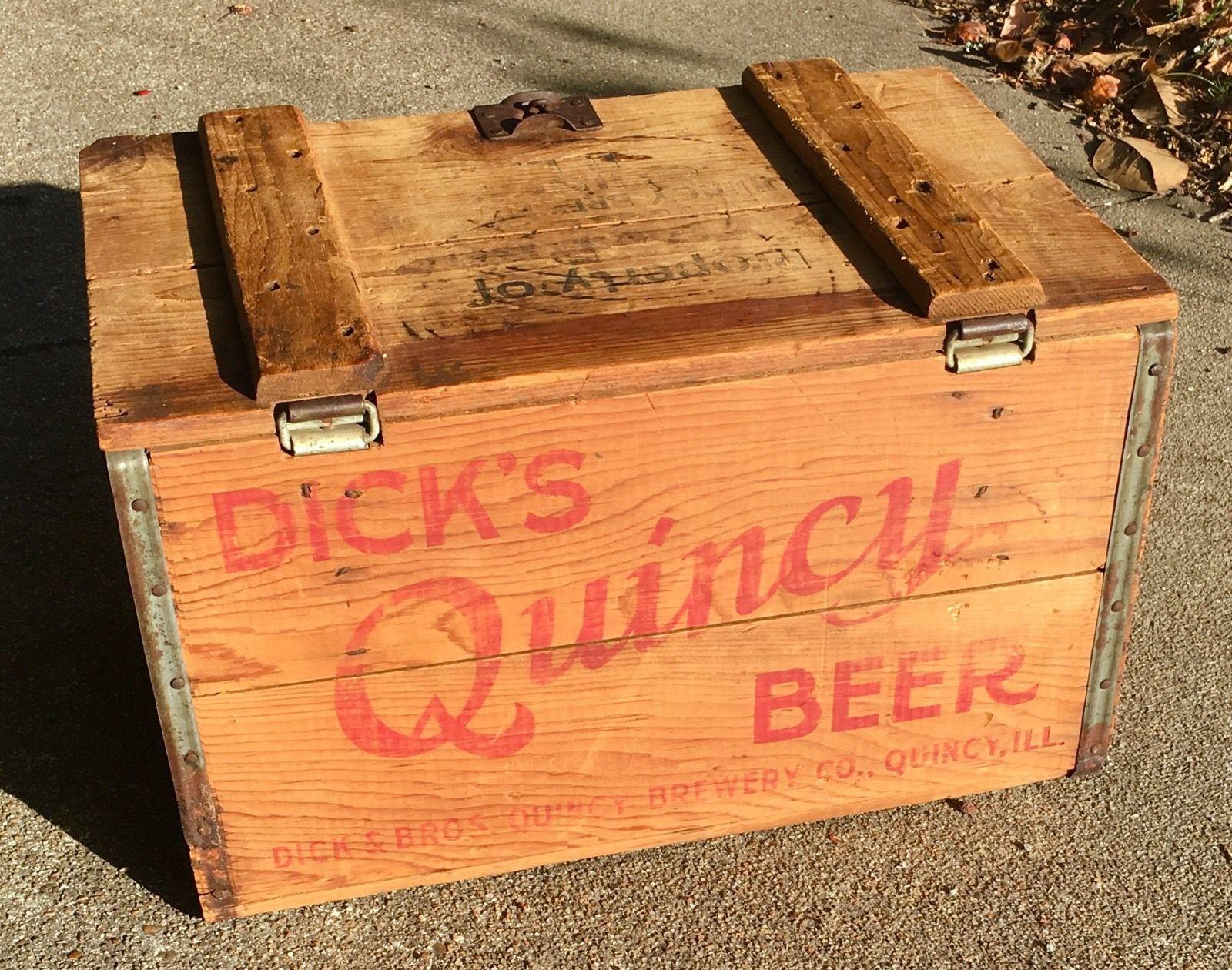 Dick Brothers Brewery Beer Crate.jpg