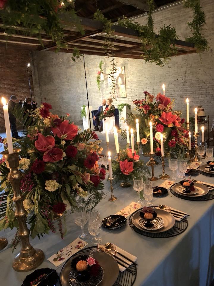 Sara Elizabeth Weddings Styled Shoot
