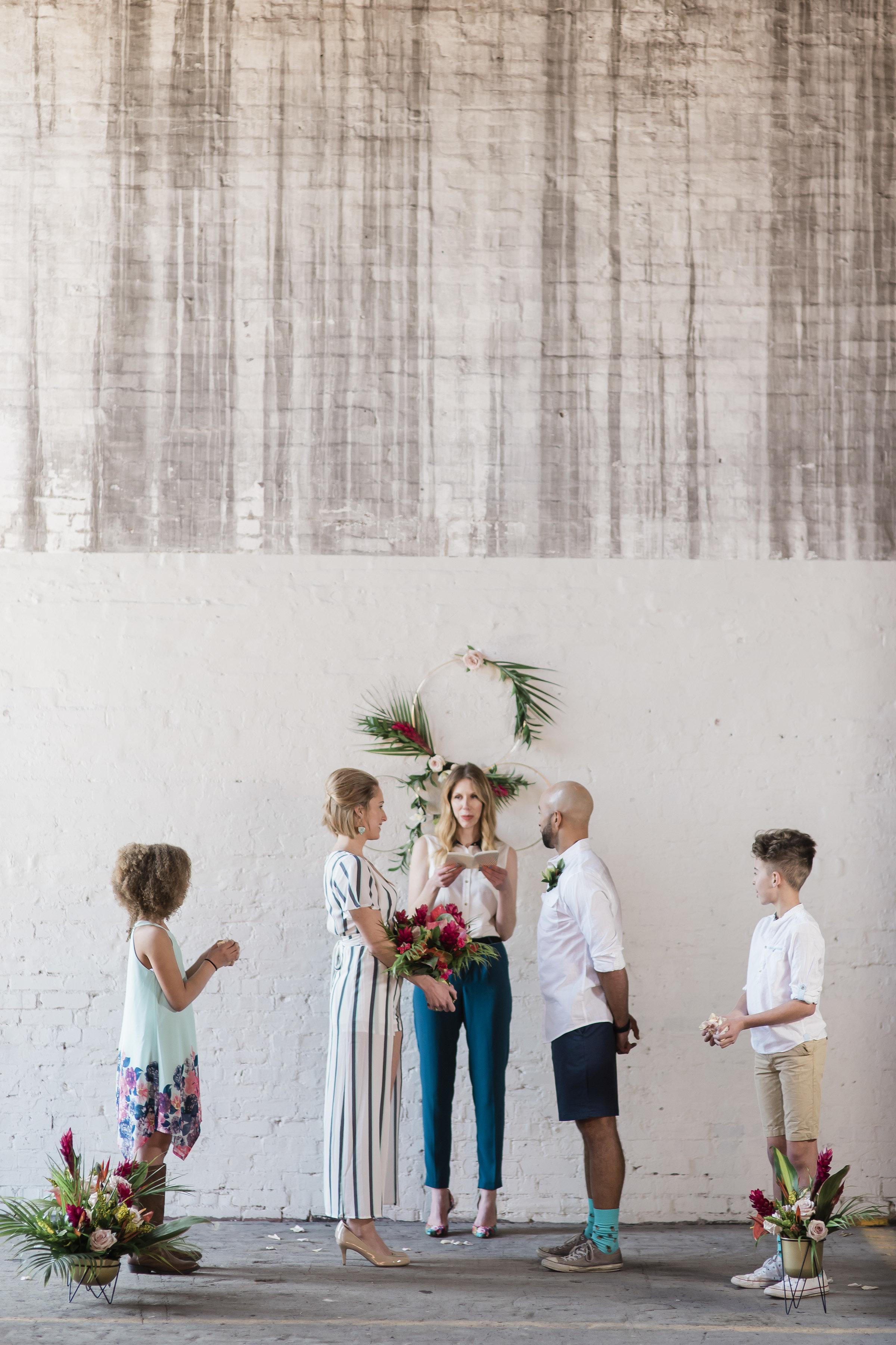 Sara Elizabeth Weddings Pop Up