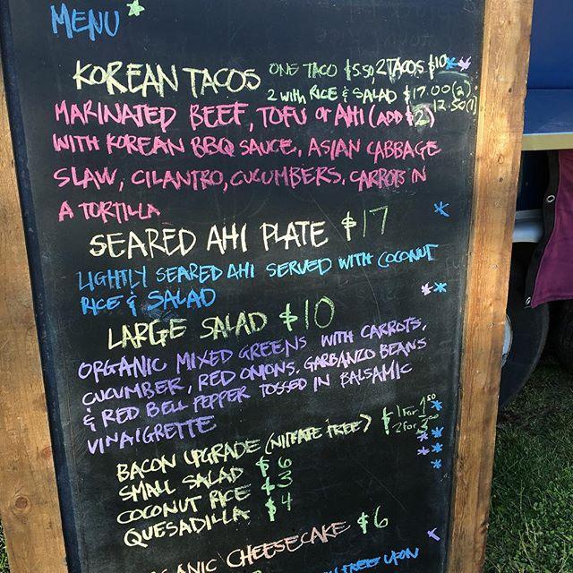 Cannifest! #outlaw #dontpanicitsorganic #yummy #eatme #foodporn #outlawkitchen #cannifest #humboldt #foodtruck #slowfood #cuisine #pound