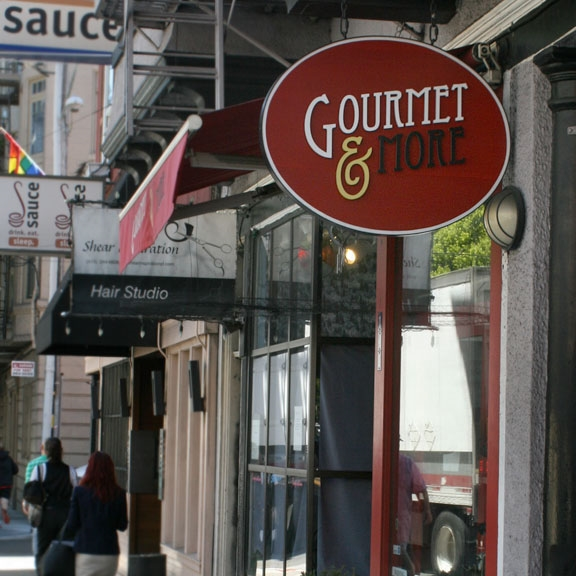 Gourmet and More