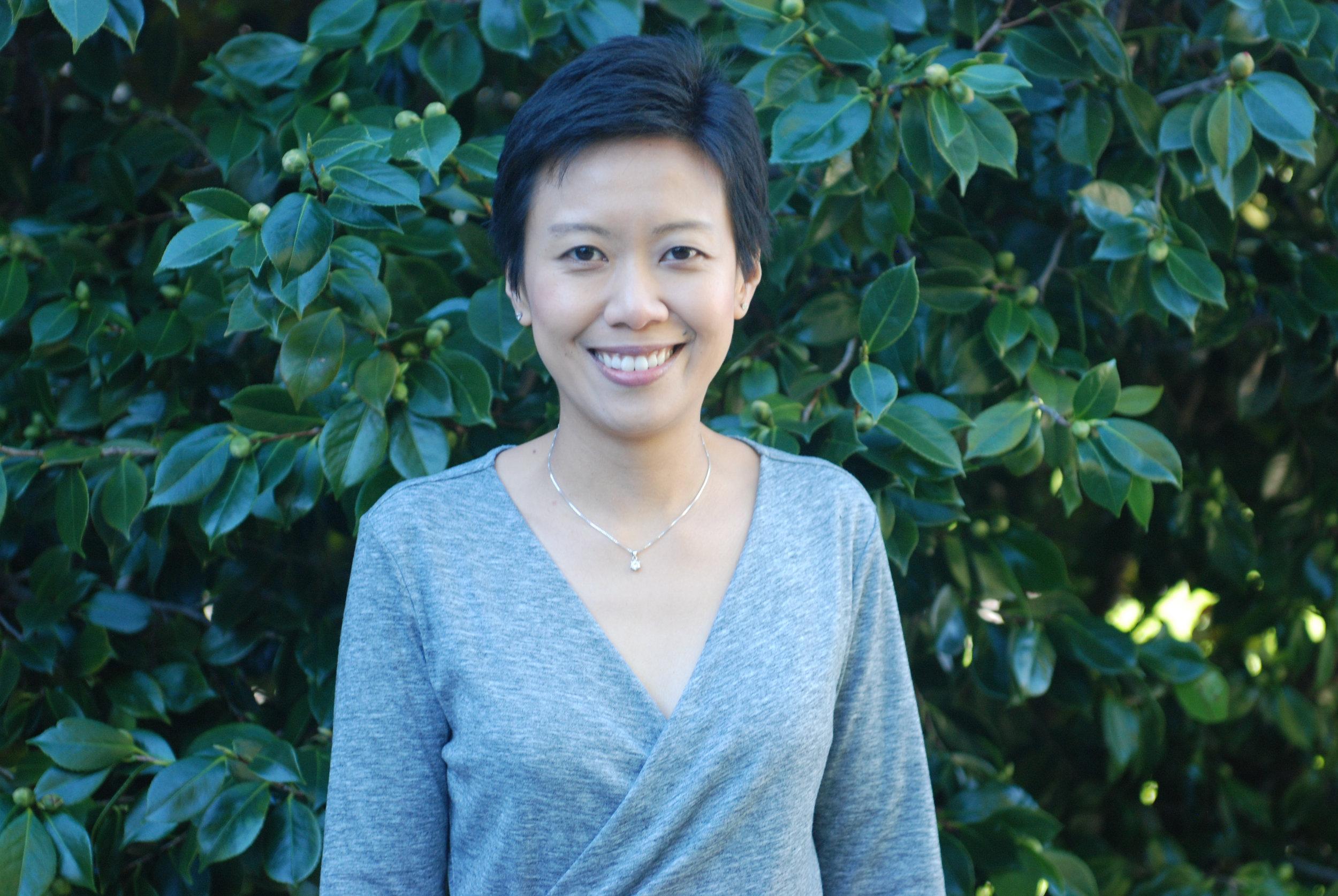 Bonterra Partners LLC Managing Partner, Renee Cheung