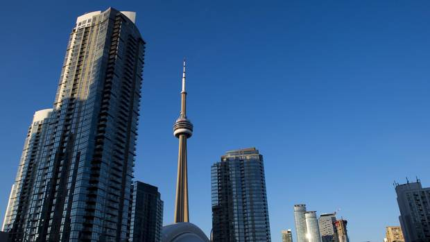 Office vacancy rate hits record low in Toronto — Globe and M  ail July 10, 2017