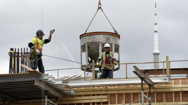 Ontario construction bill seen as 'critical' for industry — Globe and Mail June 18, 2017