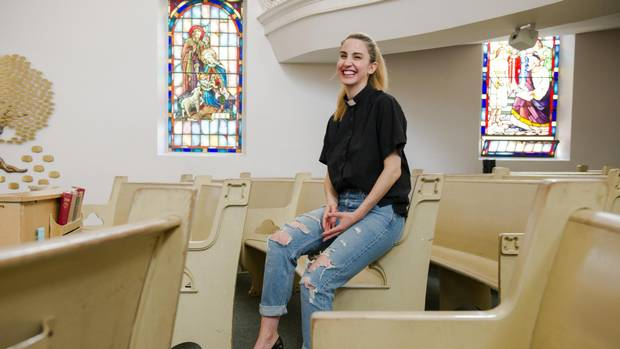 United Church embraces startups as it updates its social mission to engage millennials — Globe and Mail July 3, 2017