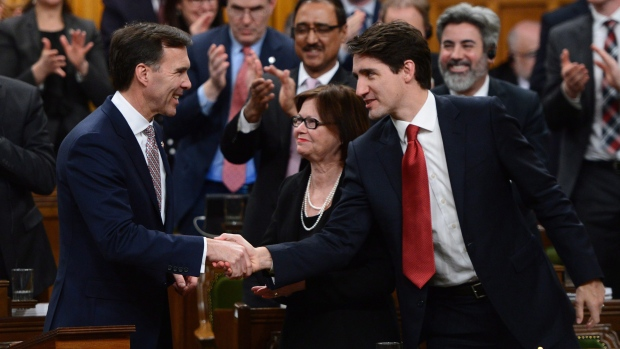 Northern leaders tentatively optimistic about 2017 federal budget — CBC March 23, 2017