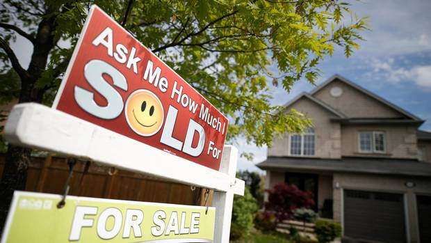 As Toronto's housing market cools, some sellers face tricky situations — Globe and Mail June 9, 2017