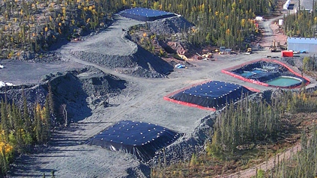 NICO Mine could move ahead within 2 years, claims CEO — CBC Jan 13, 2017