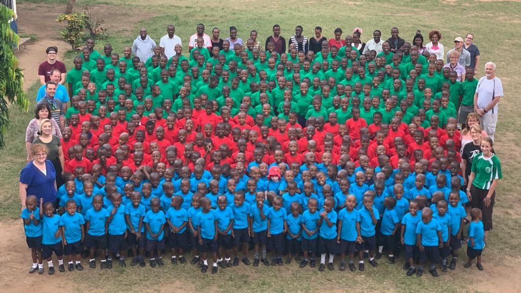 2019 New Life Academy, Bomani, Kenya