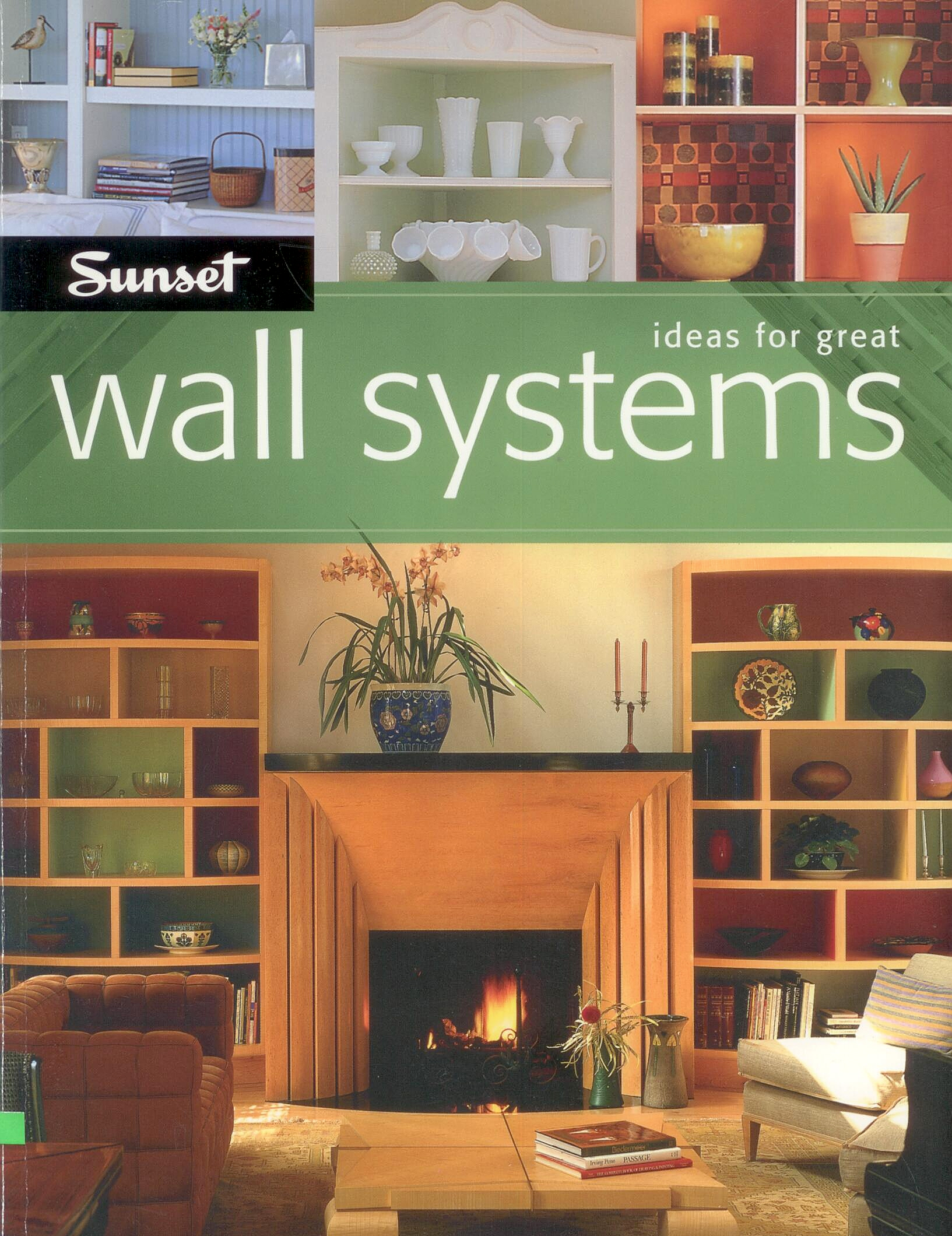 Sunset - Ideas for Great Wall Systems - cover.jpg