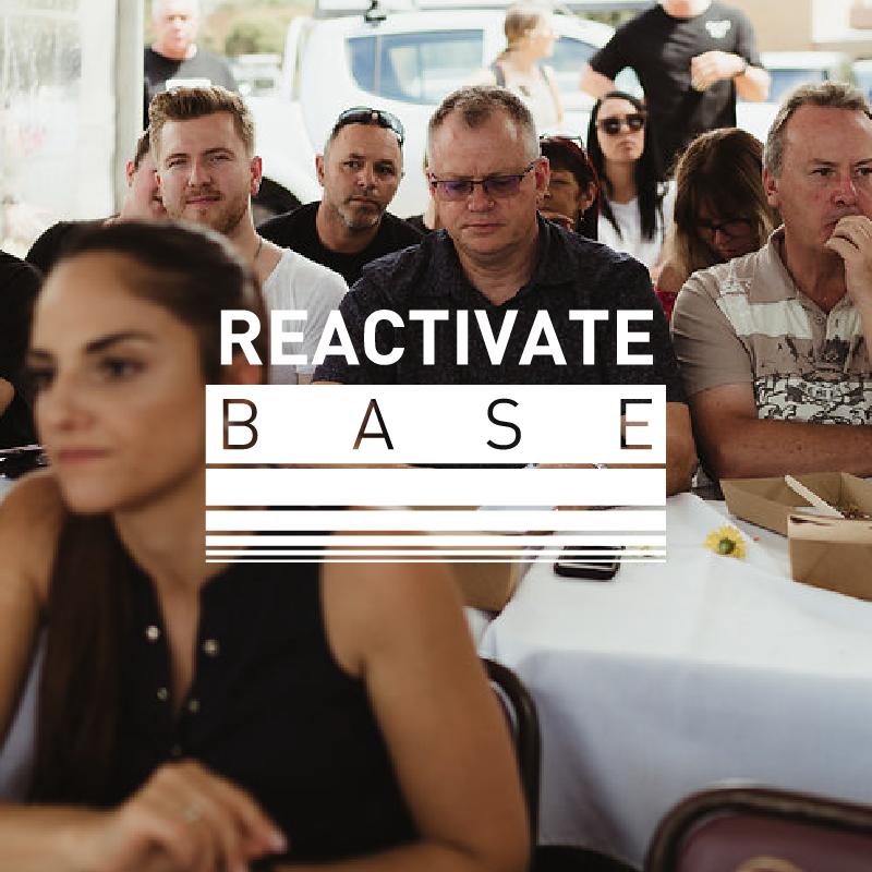ReActivate Base