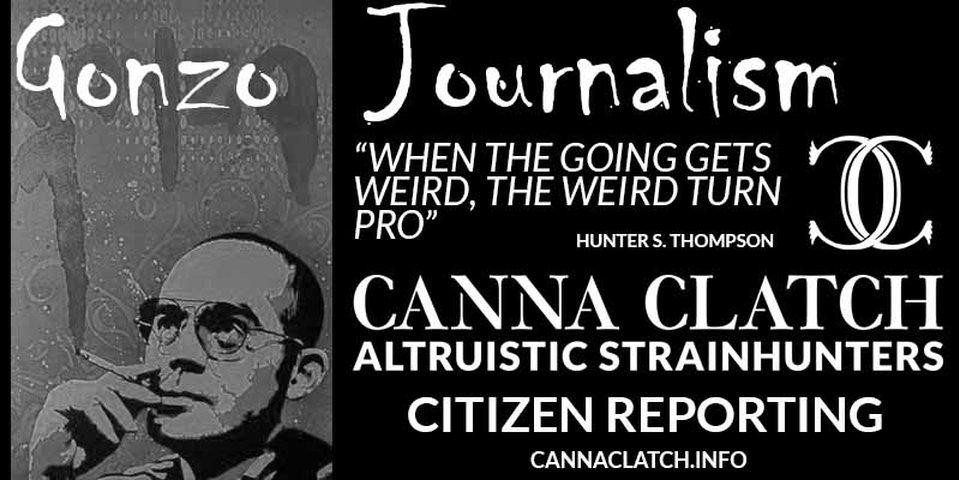 Canna Clatch