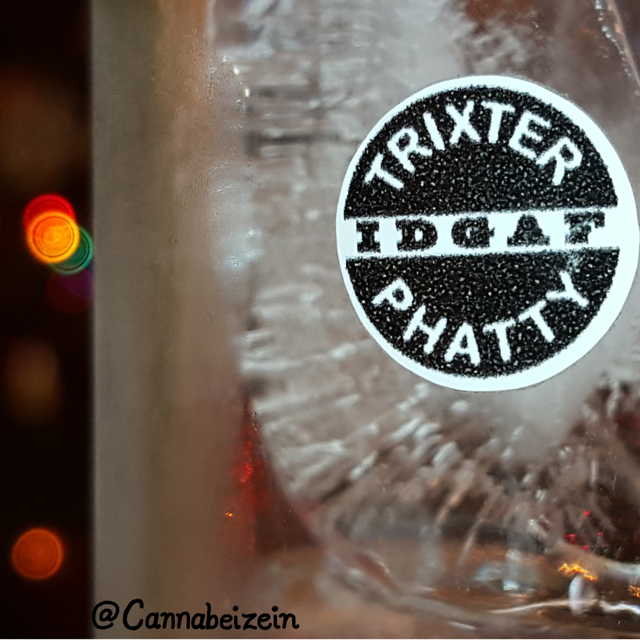 IDGAF Trixter Phatty