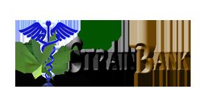 The Strain Bank