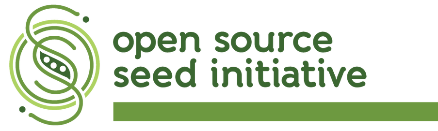 The Open Source Seed Initiative