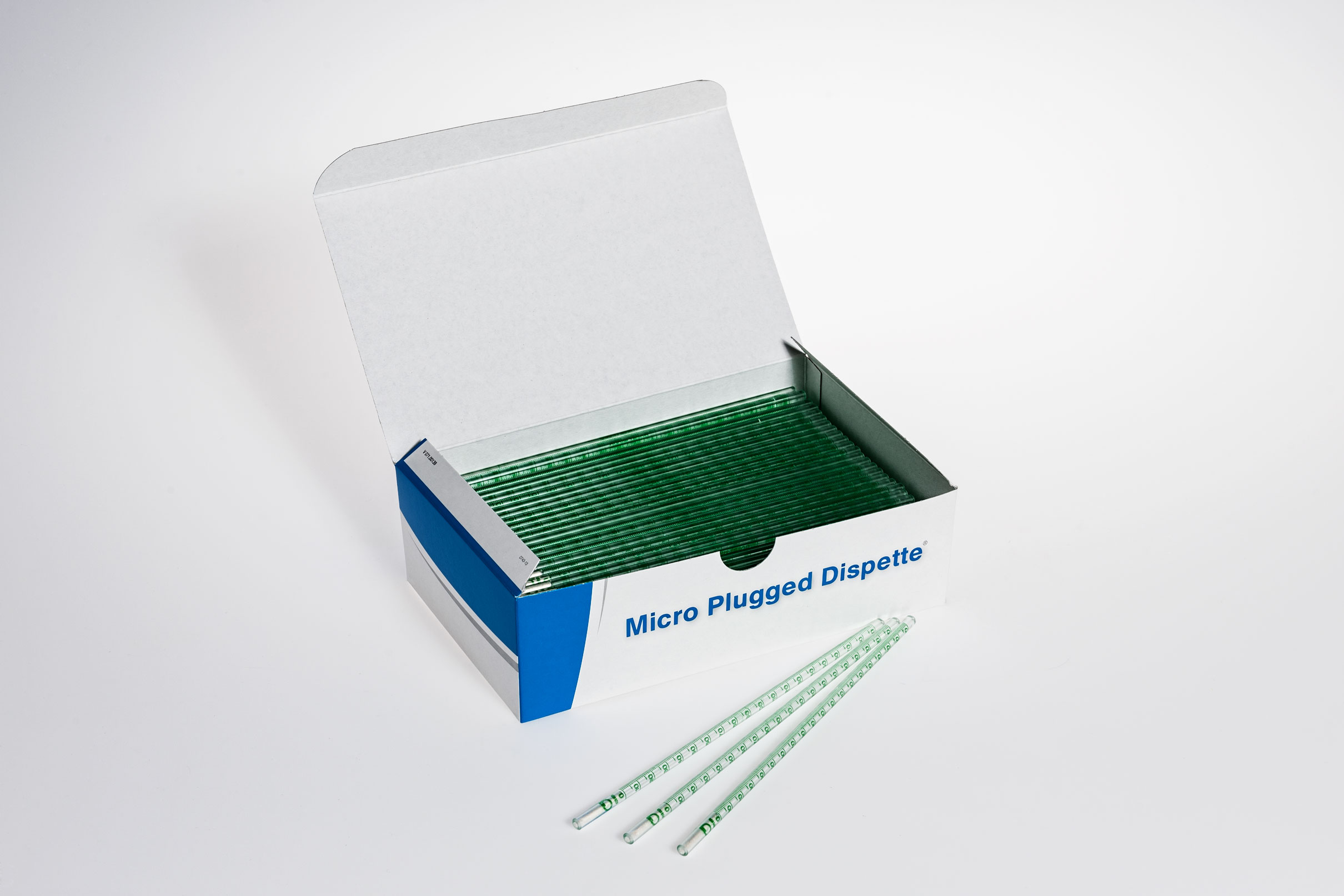 Micro Plugged Dispette FH-1530M