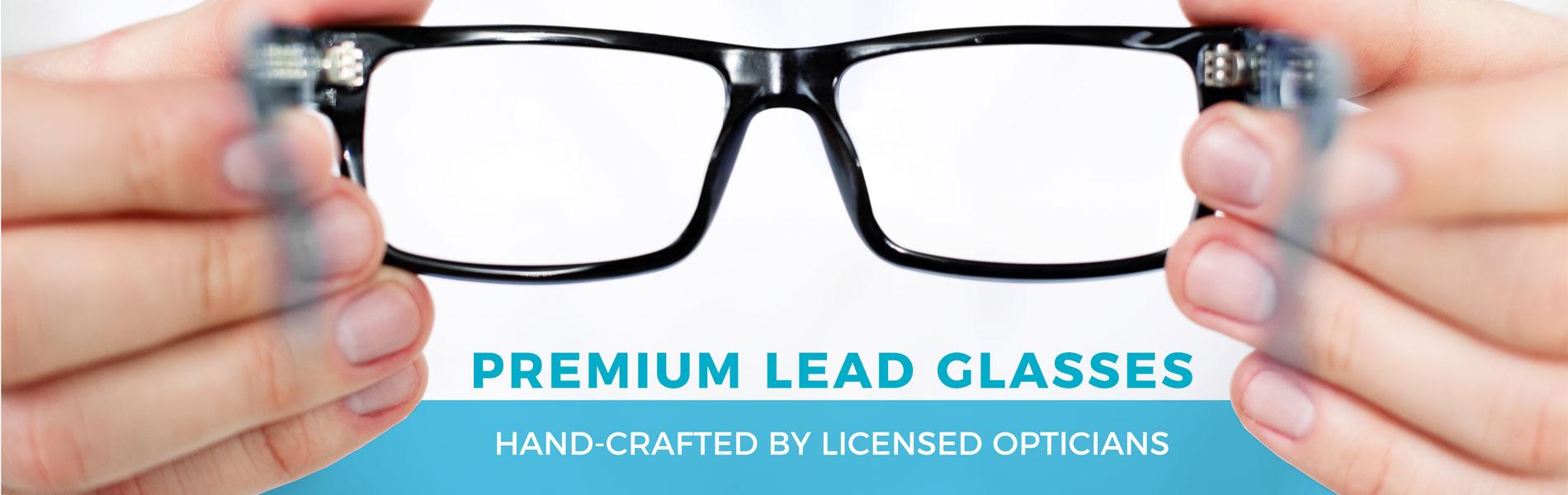 ProTech Leaded Eyewear Glasses