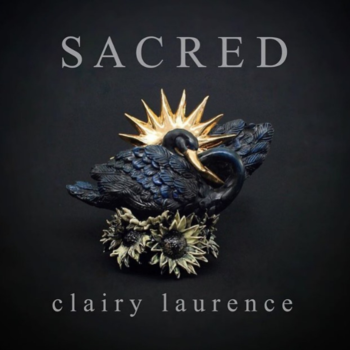 SACRED - Name of Peice - Clairy Laurence