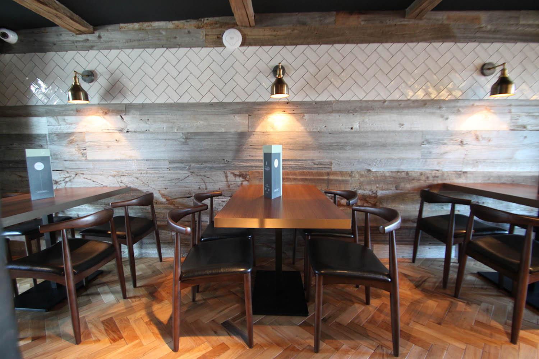 Forum Bar - Whalley