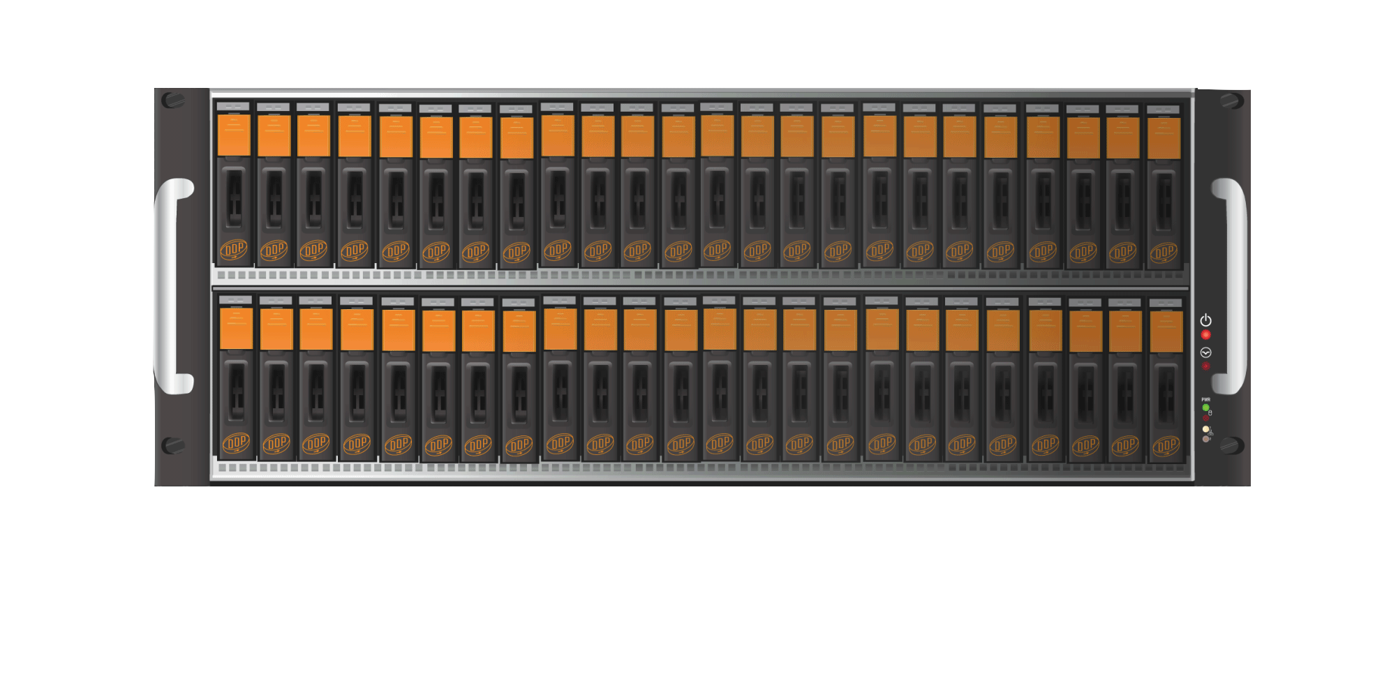 "MINIDDP & MICRODDP 系列   miniDDP 系列可提供2,5"" HDD和/或SSDs,microDDP系列有8个SSDs。DDP卷使用iSCSI协议和以太网连线。为了能让所有人同时在此类DDP卷上进行读写,Ardis科技公司开发了AVFS技术。  >> 更多"